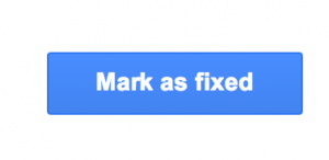 GWT-Mark-As-Fixed-Button